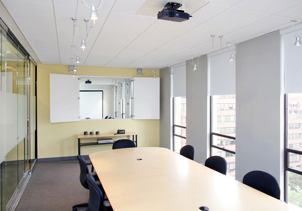 Conference Room at Innate